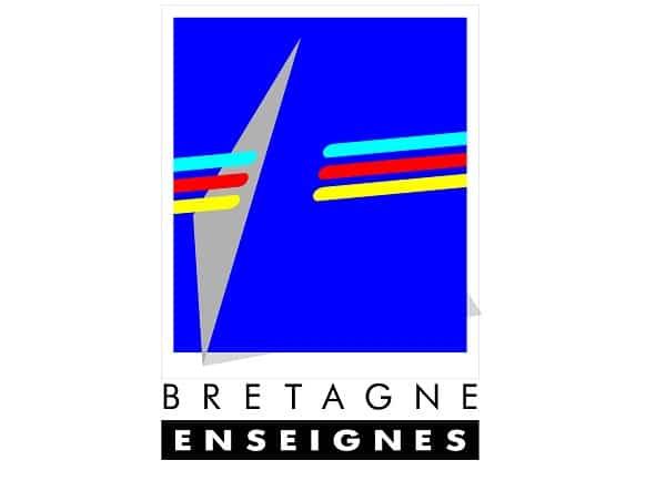 Création de Bretagne Enseignes