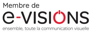Semios is a member of e-VISIONS