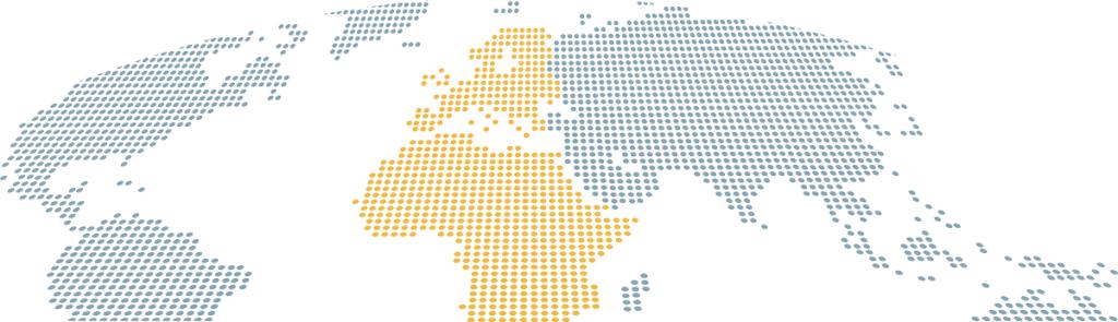 Réseau d'installation national et international Semios